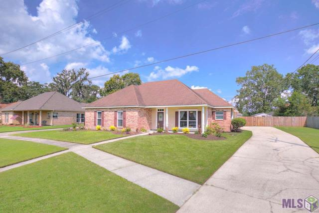 40318 Bordeaux St, Prairieville, LA 70769 (#2018019993) :: The W Group with Berkshire Hathaway HomeServices United Properties