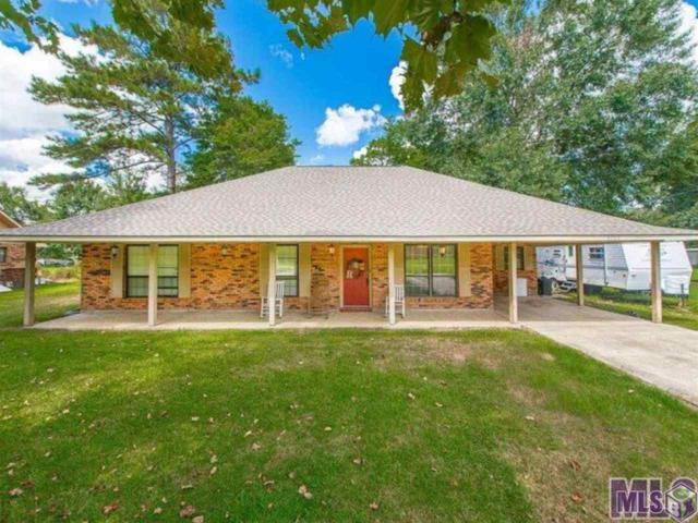 3204 Meadowood Dr, Slaughter, LA 70777 (#2018020007) :: Patton Brantley Realty Group