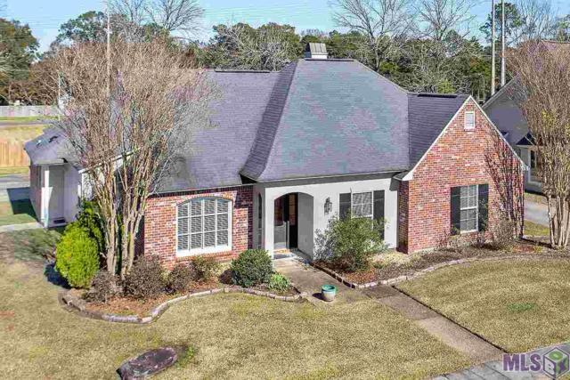 10831 Rosebud Ct, Baton Rouge, LA 70815 (#2018020019) :: Smart Move Real Estate