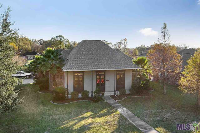 43511 N Great Oak Ct, Prairieville, LA 70769 (#2018020022) :: The W Group with Berkshire Hathaway HomeServices United Properties
