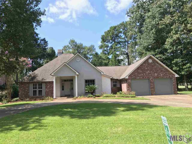 13876 Oakley Ln, St Francisville, LA 70775 (#2018020038) :: The W Group with Berkshire Hathaway HomeServices United Properties