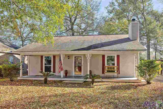 10754 Holly Hock Dr, Greenwell Springs, LA 70739 (#2018020043) :: The W Group with Berkshire Hathaway HomeServices United Properties