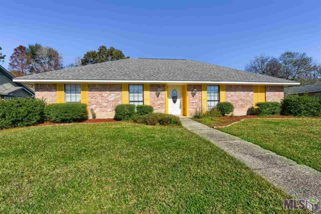 13845 Katherine Ave, Baton Rouge, LA 70815 (#2018020051) :: The W Group with Berkshire Hathaway HomeServices United Properties