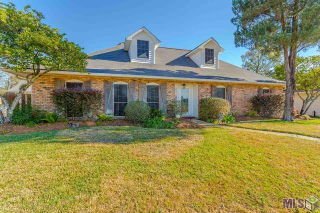 5601 Loranger Dr, Baton Rouge, LA 70809 (#2018020064) :: Smart Move Real Estate