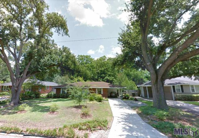 635 Finchley Ave, Baton Rouge, LA 70806 (#2018020072) :: Patton Brantley Realty Group