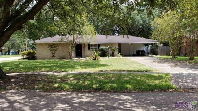 3188 Joyce Dr, Baton Rouge, LA 70814 (#2018020078) :: The W Group with Berkshire Hathaway HomeServices United Properties