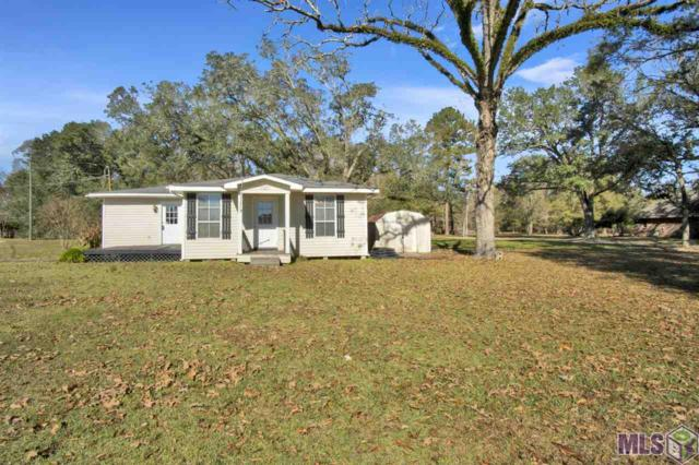 37523 La Hwy 16, Denham Springs, LA 70706 (#2018020079) :: The W Group with Berkshire Hathaway HomeServices United Properties