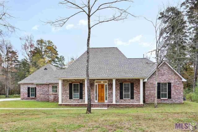 9090 Ridgeway Ave, Denham Springs, LA 70726 (#2018020086) :: Darren James & Associates powered by eXp Realty