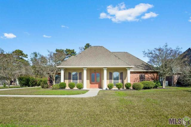 9961 Anna Margaret Ln, Denham Springs, LA 70726 (#2018020091) :: The W Group with Berkshire Hathaway HomeServices United Properties