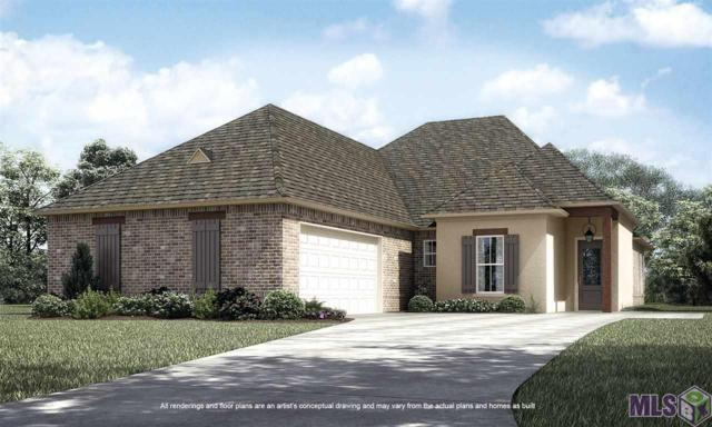 36294 Belle Savanne Ave, Geismar, LA 70734 (#2018020101) :: Smart Move Real Estate