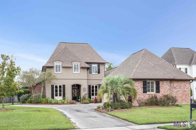 14444 Memorial Tower Dr, Baton Rouge, LA 70810 (#2018020107) :: Patton Brantley Realty Group