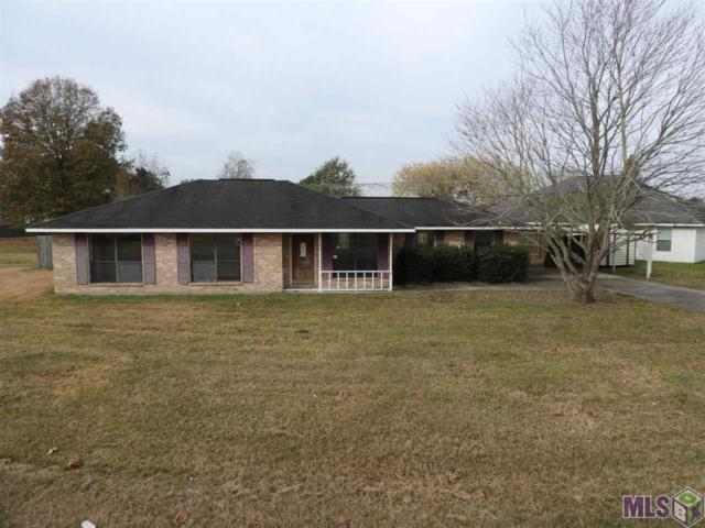 59020 Nathan Georgetown St, Plaquemine, LA 70764 (#2018020110) :: Smart Move Real Estate