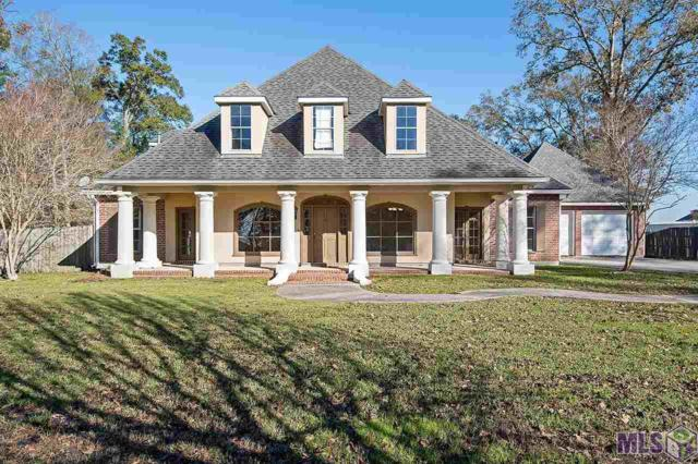 40332 Abby James Rd, Prairieville, LA 70769 (#2018020111) :: Patton Brantley Realty Group