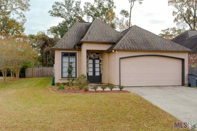 5403 Hidden Ridge Ln, Baton Rouge, LA 70816 (#2018020115) :: The W Group with Berkshire Hathaway HomeServices United Properties