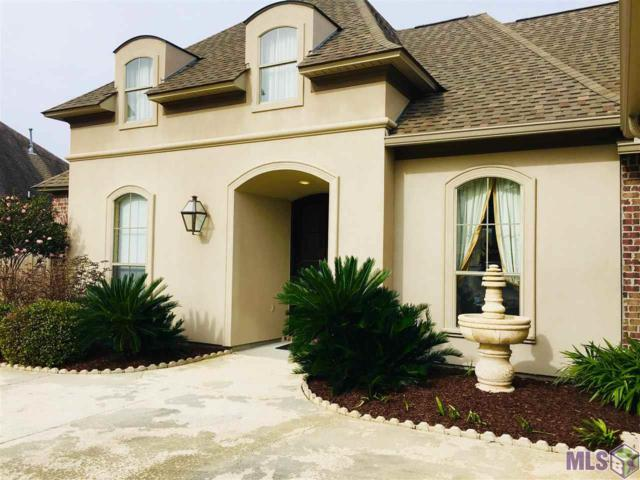 10313 Indian Creek Dr, Denham Springs, LA 70726 (#2018020117) :: The W Group with Berkshire Hathaway HomeServices United Properties