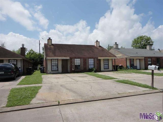 8038/40 Skysail Ave, Baton Rouge, LA 70820 (#2018020118) :: David Landry Real Estate
