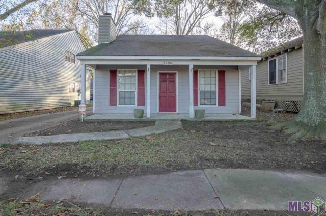 1786 Fountain Ave, Baton Rouge, LA 70810 (#2018020120) :: Smart Move Real Estate