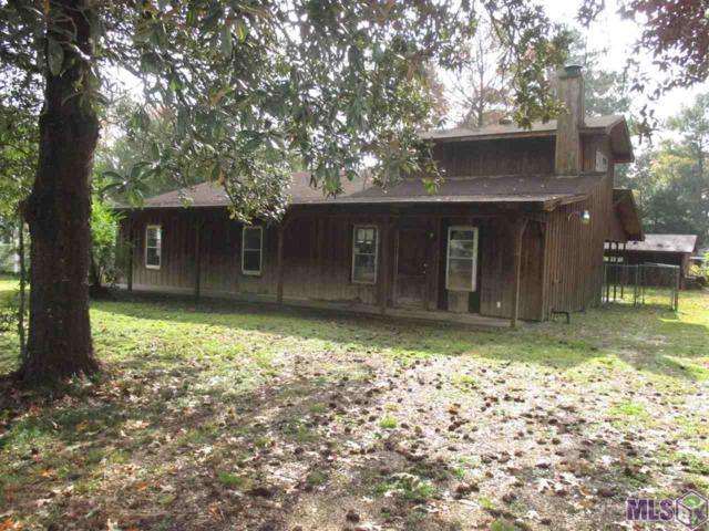 214 Pecan Dr, Denham Springs, LA 70726 (#2018020131) :: Smart Move Real Estate