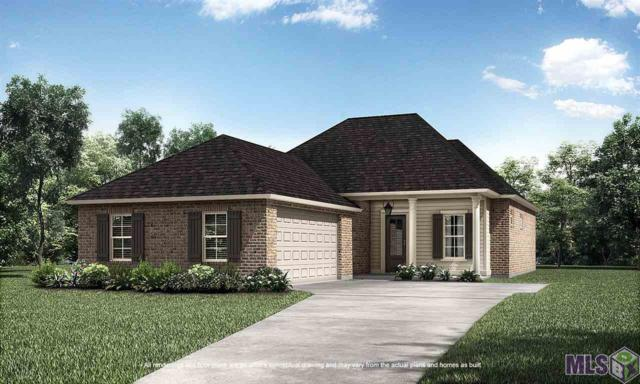36434 Belle Journee Ave, Geismar, LA 70734 (#2018020132) :: Smart Move Real Estate
