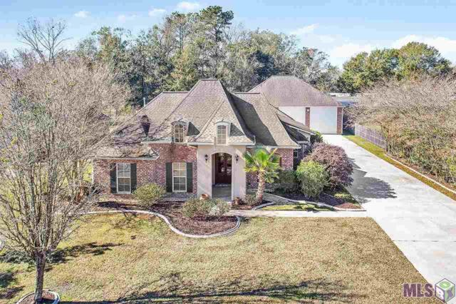 17225 Trinidad Dr, Prairieville, LA 70769 (#2018020133) :: Patton Brantley Realty Group