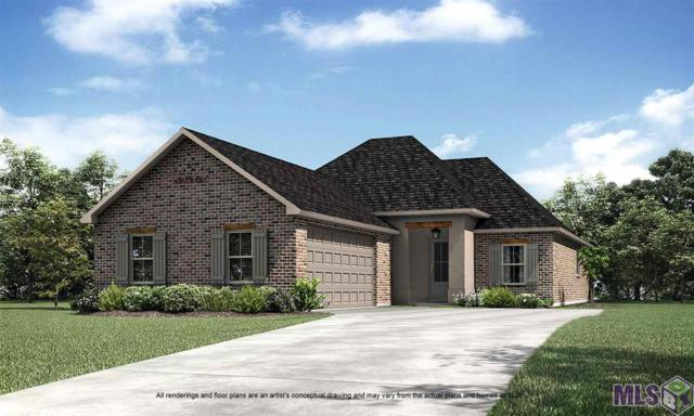 36430 Belle Journee Ave, Geismar, LA 70734 (#2018020136) :: The W Group with Berkshire Hathaway HomeServices United Properties