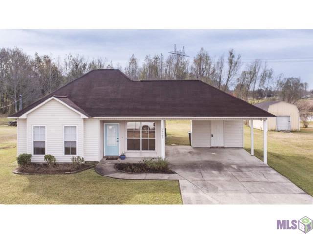 38083 N Robert Wilson Rd, Gonzales, LA 70737 (#2018020138) :: Smart Move Real Estate