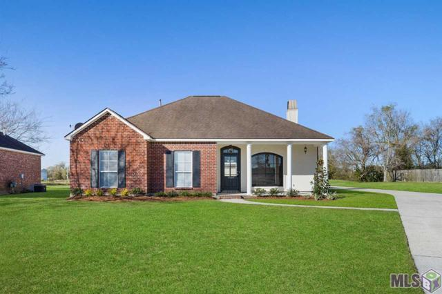 17109 Hunters Trace St W, Prairieville, LA 70769 (#2018020169) :: Patton Brantley Realty Group