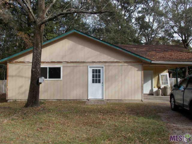 1204 Kline St, Denham Springs, LA 70726 (#2018020173) :: Smart Move Real Estate
