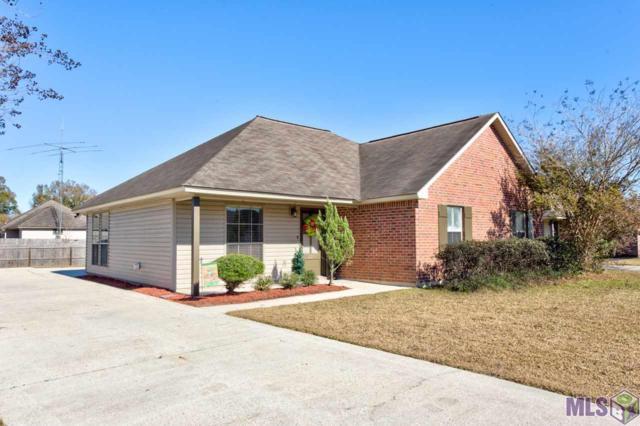 12275 Cottage Hill Dr, Walker, LA 70785 (#2018020174) :: Smart Move Real Estate
