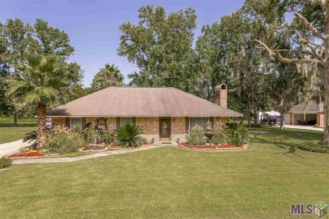 14238 Forest Heights Rd, Gonzales, LA 70737 (#2018020184) :: Smart Move Real Estate