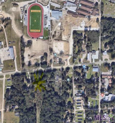 9614 Florida Blvd, Walker, LA 70785 (#2018020189) :: Smart Move Real Estate