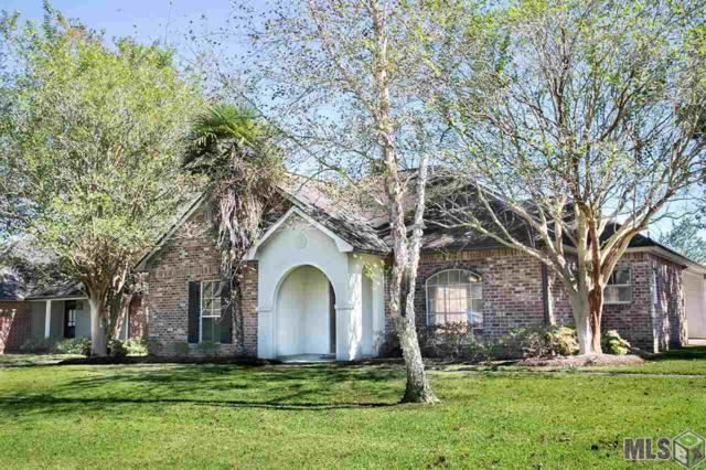 17408 Les Chenier, Prairieville, LA 70769 (#2018020196) :: Patton Brantley Realty Group
