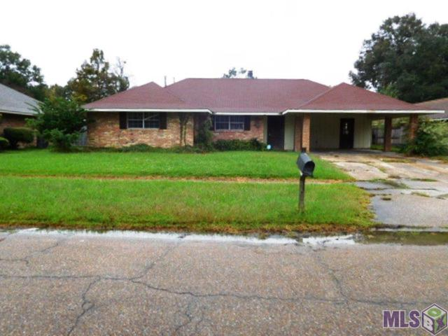 10841 Cedar Bend Ave, Baton Rouge, LA 70814 (#2018020198) :: The W Group with Berkshire Hathaway HomeServices United Properties