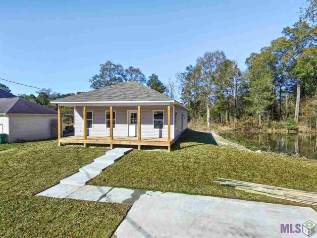 10805 Cheryl St, Denham Springs, LA 70706 (#2018020210) :: Smart Move Real Estate