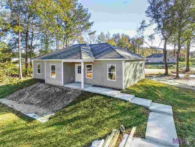 10888 Cheryl St, Watson, LA 70706 (#2018020211) :: Smart Move Real Estate