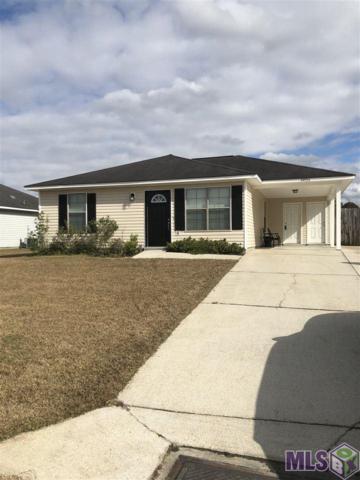 34956 Quail Creek Dr, Denham Springs, LA 70706 (#2018020213) :: Smart Move Real Estate