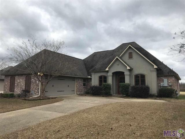 22433 Fairway View, Zachary, LA 70791 (#2018020221) :: Patton Brantley Realty Group