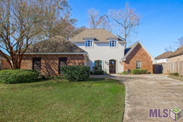 36344 Desoto St, Prairieville, LA 70769 (#2018020222) :: Patton Brantley Realty Group