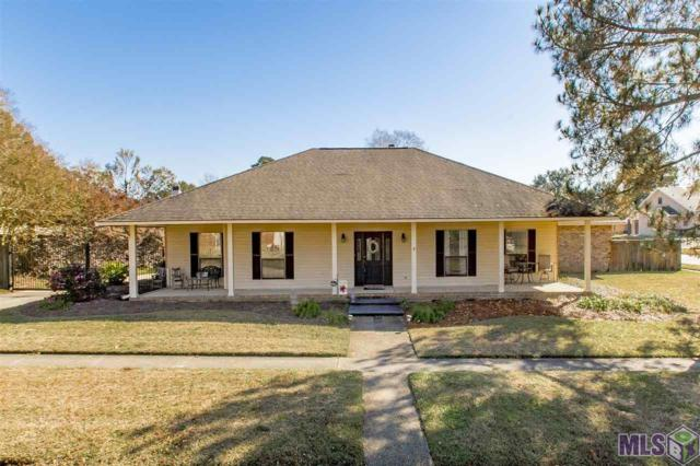 1414 Beckenham Dr, Baton Rouge, LA 70808 (#2018020224) :: Smart Move Real Estate