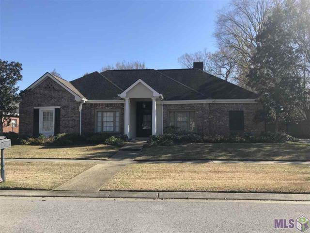 5835 Cherryridge Dr, Baton Rouge, LA 70809 (#2018020237) :: Patton Brantley Realty Group