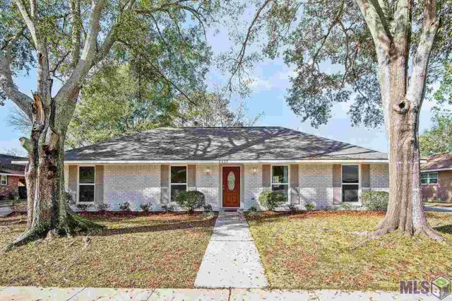 3425 Canyonland Dr, Baton Rouge, LA 70814 (#2018020252) :: The W Group with Berkshire Hathaway HomeServices United Properties