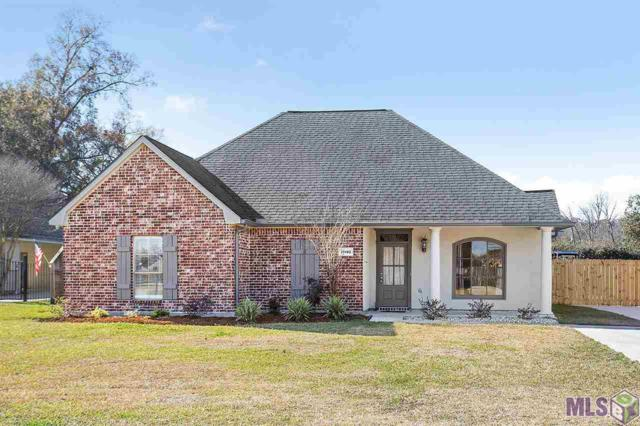17465 Lauren Dr, Prairieville, LA 70769 (#2018020259) :: Patton Brantley Realty Group