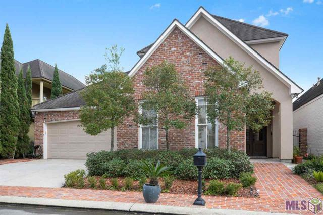1612 Ruelle De Grace Dr, Baton Rouge, LA 70809 (#2018020271) :: The W Group with Berkshire Hathaway HomeServices United Properties