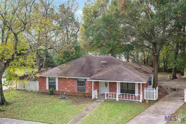 13611 Darilyn Dr, Baton Rouge, LA 70816 (#2018020275) :: Patton Brantley Realty Group