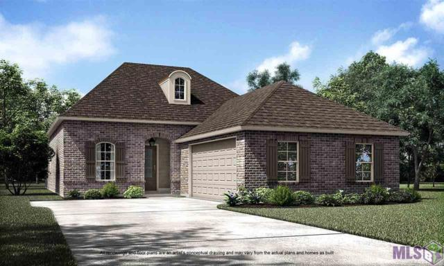 15224 Germany Oaks Blvd, Prairieville, LA 70769 (#2018020276) :: Patton Brantley Realty Group