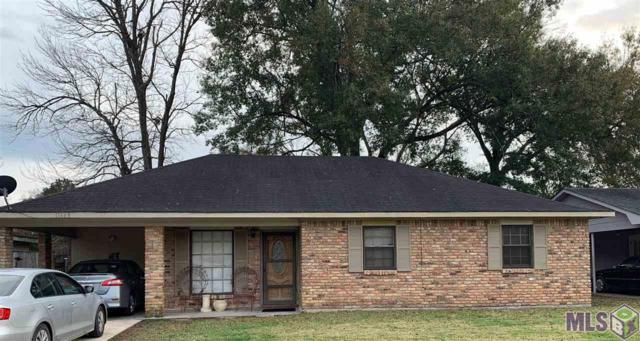 11668 E Black Oak Dr, Baton Rouge, LA 70807 (#2018020294) :: Patton Brantley Realty Group