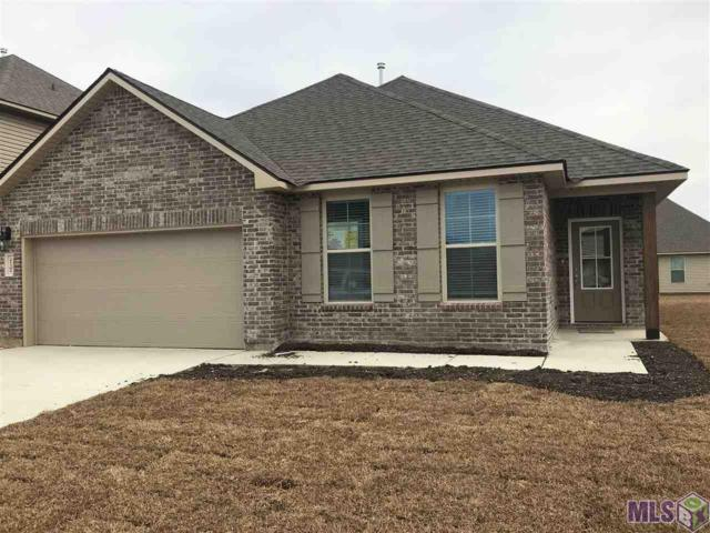 21302 Hayfield Dr, Zachary, LA 70791 (#2018020313) :: Patton Brantley Realty Group