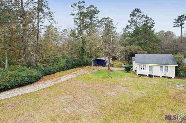 22875 Plank Rd, Zachary, LA 70791 (#2018020314) :: Patton Brantley Realty Group