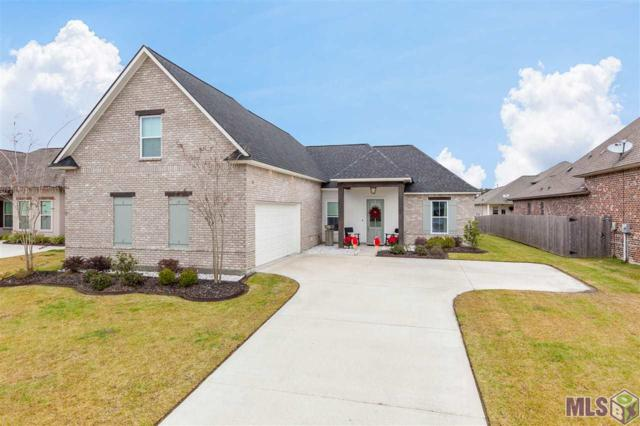 40450 Champagne Ave, Prairieville, LA 70769 (#2018020316) :: Patton Brantley Realty Group