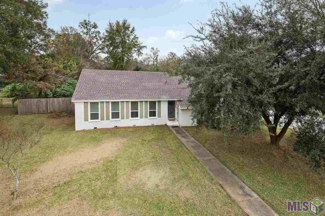 670 Taylor St, Baton Rouge, LA 70802 (#2018020341) :: Smart Move Real Estate